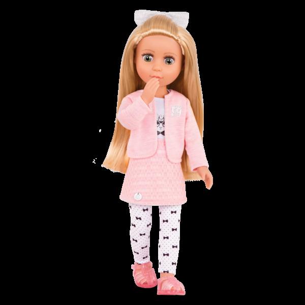"""Glitter Girls 14"""" Doll Fifer"""