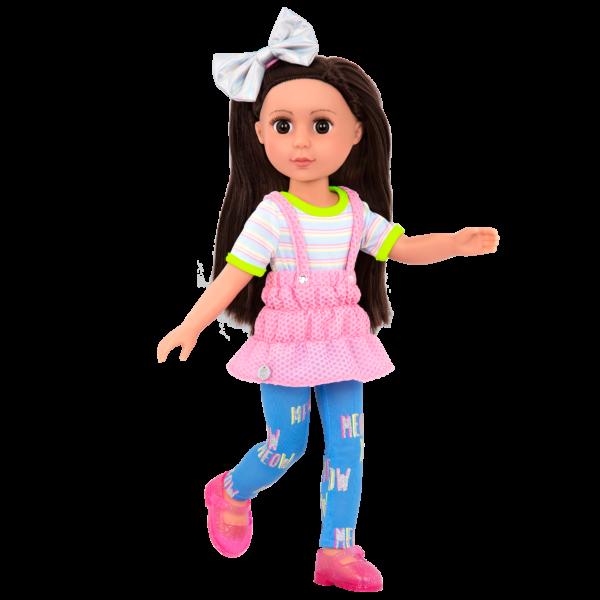 Glitter Girls Doll Tippi Posable