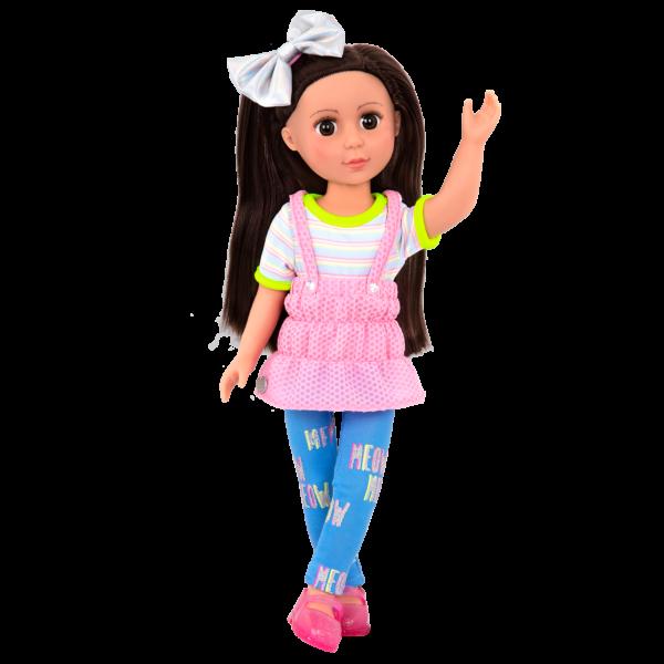Glitter Girls Doll Tippi Brown Hair