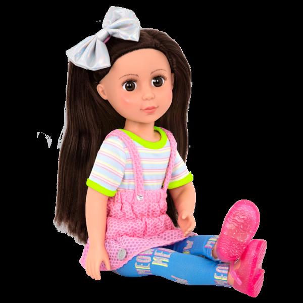 Glitter Girls Doll Tippi Sitting
