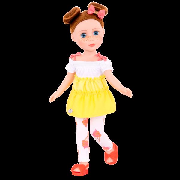 Glitter Girls Posable 14-inch Doll Charlie