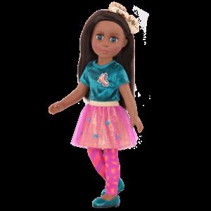 "Glitter Girls 14"" Doll Odessa"