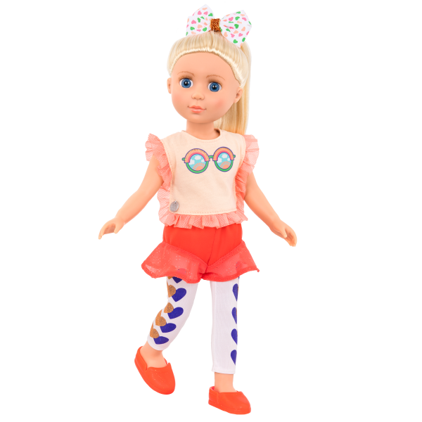 Glitter Girls Doll Dayle Posable
