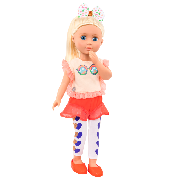 Glitter Girls Doll Dayle Fashion Outfit
