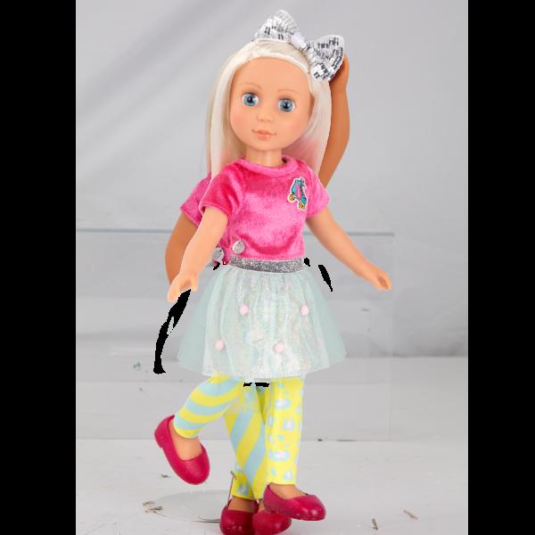 Glitter Girls Doll Kianna Hair Bow