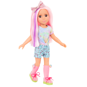 Glitter Girls Doll Nixie Hair Extension Accessories