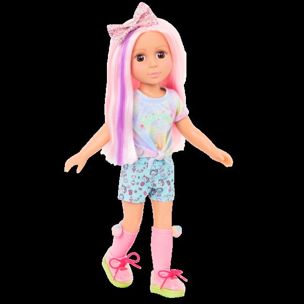 Glitter Girls Doll Nixie Hair Extension