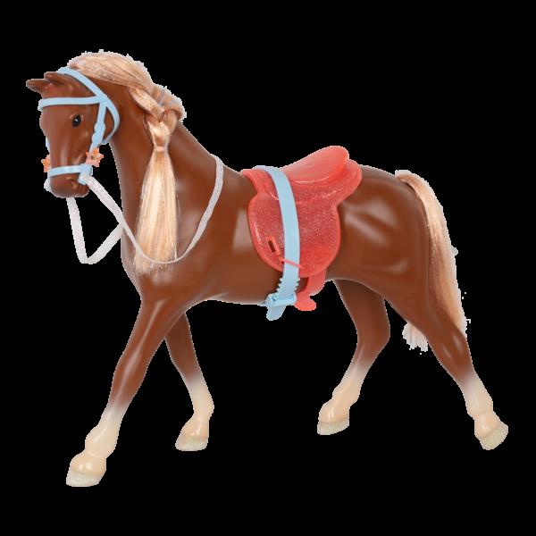 Glitter Girls Horse Milkyway Blonde Mane
