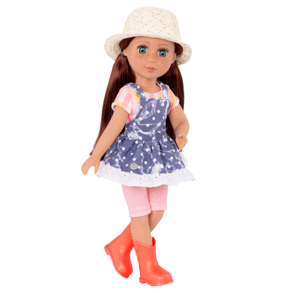 Glitter Girls Doll Hallie Dress