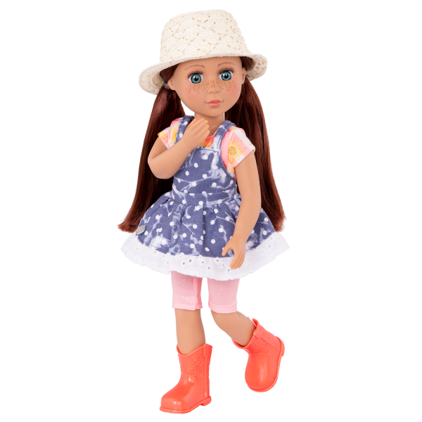 Glitter Girls Doll Hallie Outfit