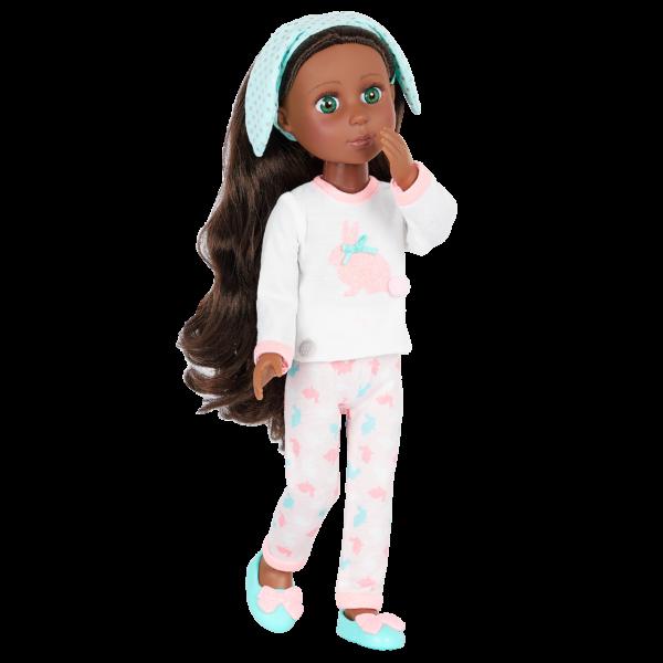 Glitter Girls Eniko 14-inch Pajama Party Doll