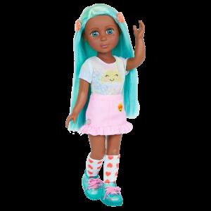 Glitter Girls Duckie 14-inch Poseable Doll