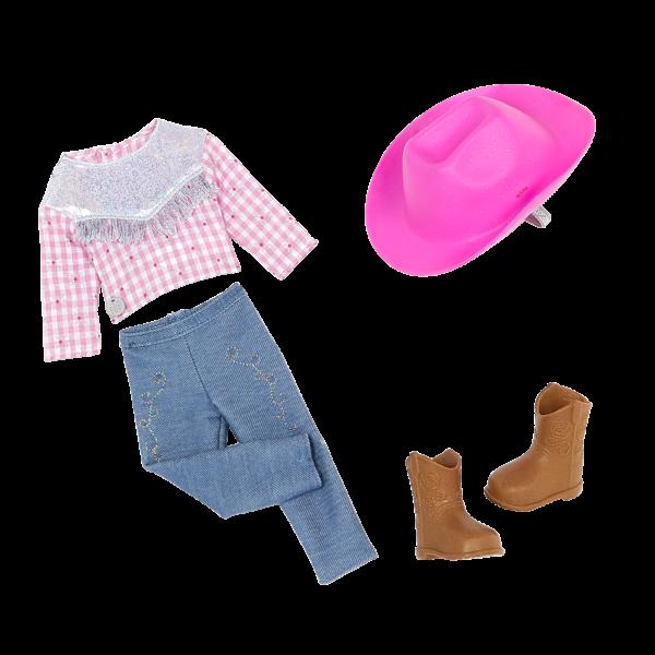 Glitter Girls Doll Bria Equestrian Outfit