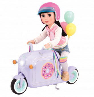 GG57020_Donut_Delivery_Scooter_Kani_riding01