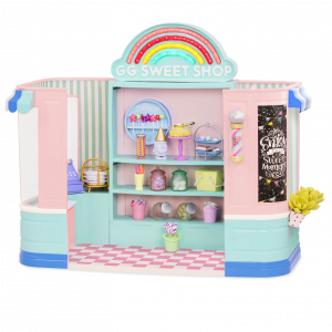 Glitter Girls Dolls Sweet Shop