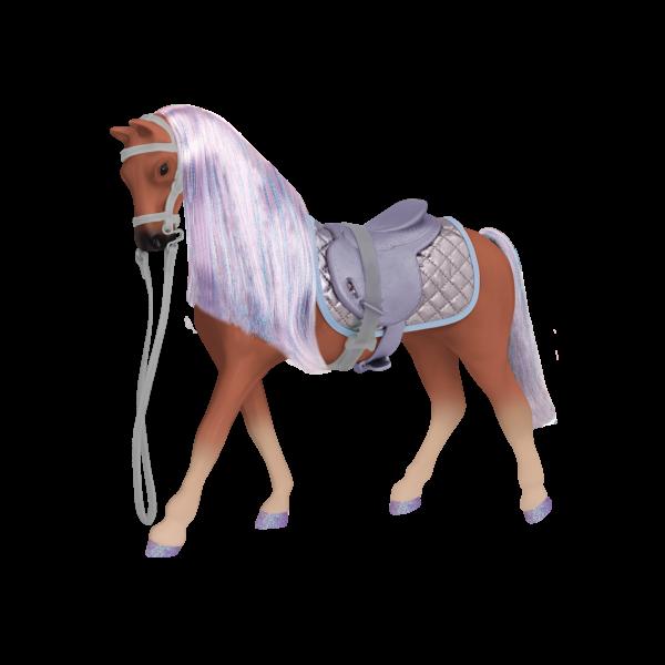 """Glitter Girls 14"""" Horse Celestial"""