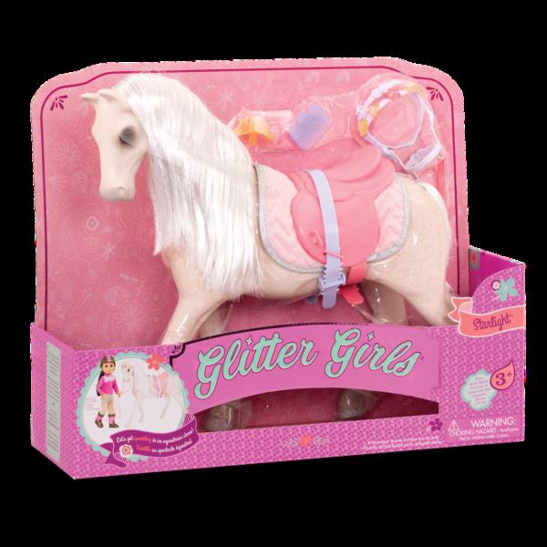 Glitter Girls Horse Starlight Packaging
